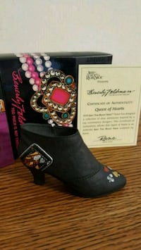 Just The Right Shoe Queen Of Hearts Wentzville, 63385