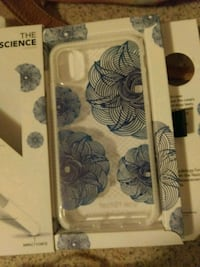 Iphone x phone case  Shelbyville, 37160