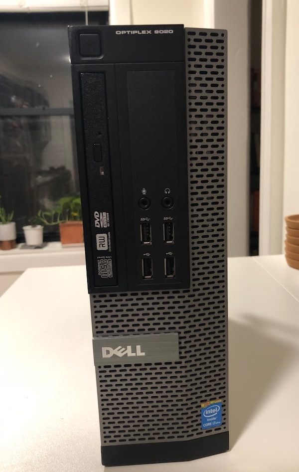 Dell Optiplex 9020 USFF Desktop Core i7 16GB