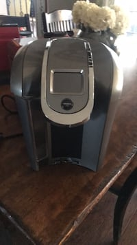 Like new keurig.  Barely used  Glenelg, 21737