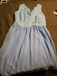 Women's Wrapper dress size 1X Chattanooga, 37416