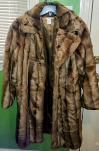 Faux fur Fort Washington, 20744