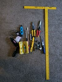 Tools $120 for all Bailey's Crossroads, 22041