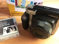 Fujifilm Instax Wide 300 - boxed, like new with film! Boulder