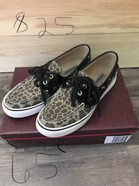 Real Sperrys  Tipp City, 45371