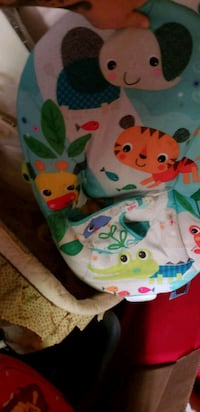 Baby bouncer chair Slidell, 70460