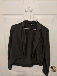 Urban outfitters grey jacket size s Toronto