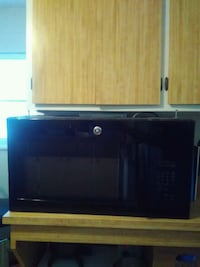 black and gray microwave oven Tampa, 33604