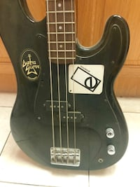 Memphis Electric Bass Guitar Temecula