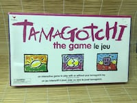1997 Cardinal TAMAGOTCHI the Game Made in USA  Brand new and Sealed in Toronto