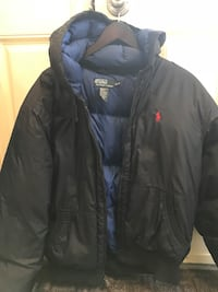 Polo Ralph Lauren size XL but is like L Calgary, T2Y 5H4