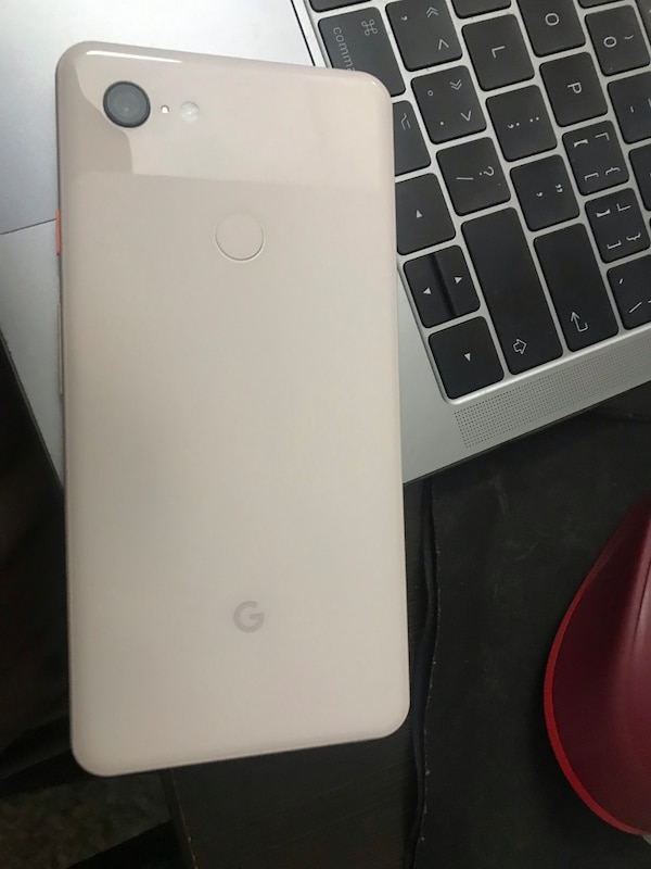 64g Google Pixel 3 XL Not Pink Unlocked