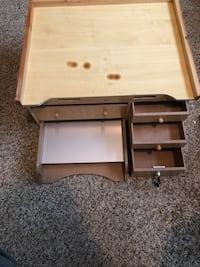 Jewelry Bench (tabletop)