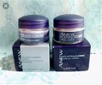 Anew Platinum 2-week Platinum Creams.  New Edmonton, T6M 2G7