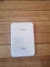 Cannon ivy mini printer