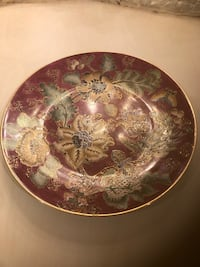 Decorative plate Vaughan, L4L 8C9