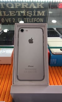 İphone 7 128 gb Çankaya, 06420
