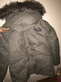 Northface jacket  Winnipeg, R3E 0R7