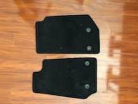 Jeep - Wrangler JK - Floor mats - Sterling