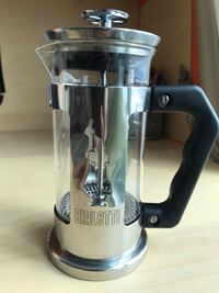 Bialetti French Press 3-Cup Coffee Maker Toronto, M5V 1A4