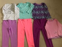 Girls clothes size 3y in good condition (pick up only) Alexandria, 22304