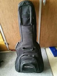 Road Runner Acoustic guitar case
