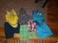Boys clothing 18 Months Evansville, 47711