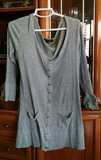Camiseta manga larga gris Torrent, 46900