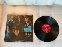 Good condition used The Rolling Stones 12 x 5 MONO (LL 3402) Vinyl