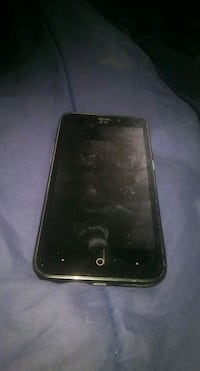 black android smartphone with case Cambridge, N1R 6X8