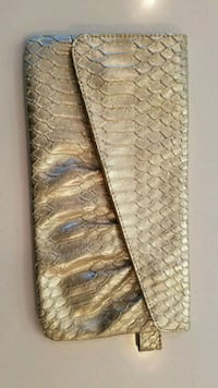Aldo golden clutch Montreal, H4G 1H7