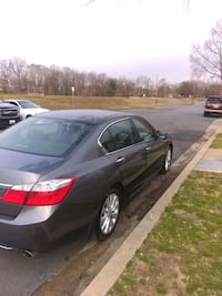 Honda - Accord - 2014 Hyattsville, 20782