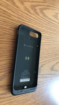 Mophie back up charger for i phone 6-S Bryan, 77808