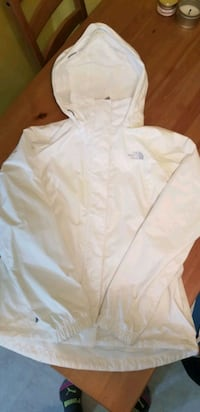 The North Face jacket Vancouver, V5L 4M3