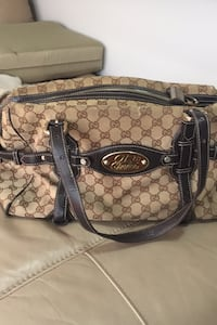 ORIGINAL GUCCI HAND BAG Los Angeles, 90034