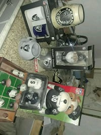 RAIDERS El Centro, 92243