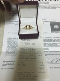 Custom Cut Helzberg Diamond Fairfax, 22033