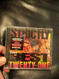 Strictly the best 21 cd Farmingdale, 11735