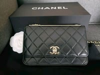 Chanel 'trendy' wallet on a chain 535 km