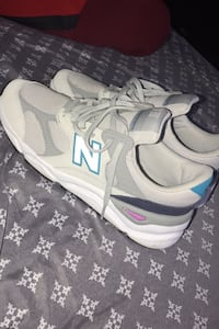 New Balance X-90 Size 8 Men's Stafford, 22554