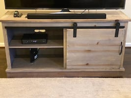 TV Console and Sofa Table