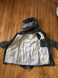 XS TNA Winter/Fall Jacket Brantford, N3T 3K6