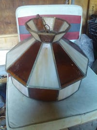 Stain Glass Lamps Lowbanks, N0A 1K0