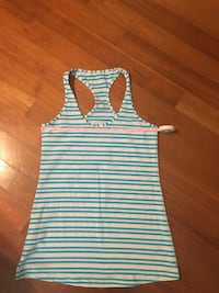 Lululemon Size 10 cool tank  Slidell, 70460