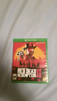 Red Dead Redemption II - Xbox One College Park