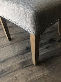 Set of 4 Dining Chairs (price is each) Toronto, M9R 0A9