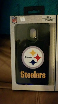 Pittsburgh Steelers case, J7 Tampa, 33617