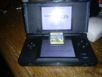 Ds one game perfect condition no charger cause I  Columbus, 43204