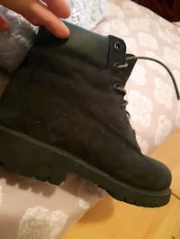 Black timberlands