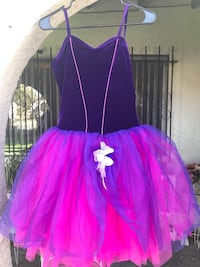 Halloween costume size 14-16 or ladies small  see my profile to view more costumes San Bernardino, 92411
